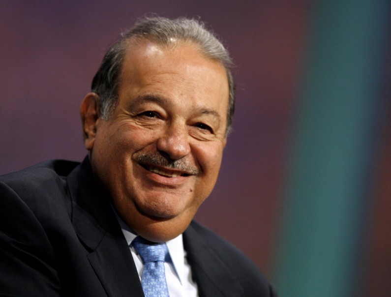Advice from the world's richest man, Carlos Slim