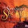 The Strangest Secret, by Earl Knightingale (audiobook)