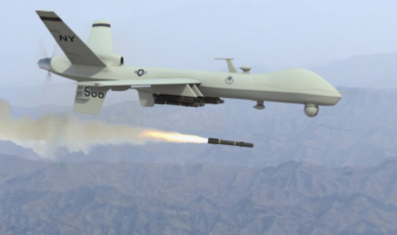 30,000 drones in US skies by 2020