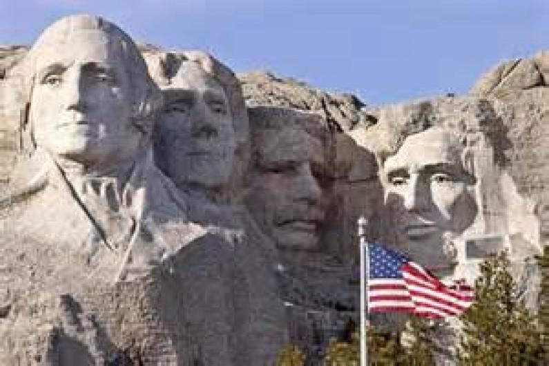 Happy President's Day (video)