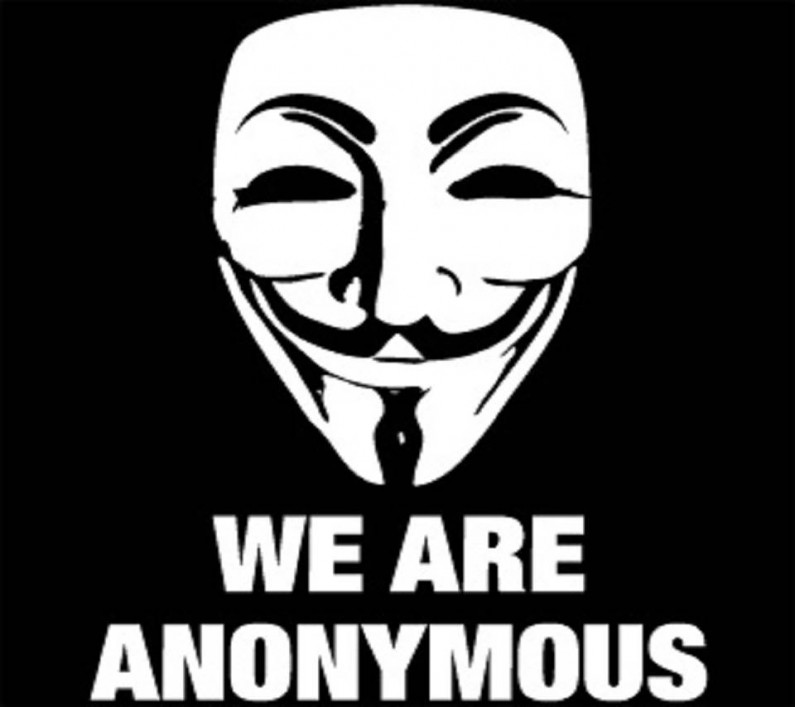 'Hacktivist' group Anonymous says it will avenge Charlie Hebdo attacks by shutting down jihadist websites