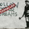 Banksy sends NYC fans on a citywide scavenger hunt