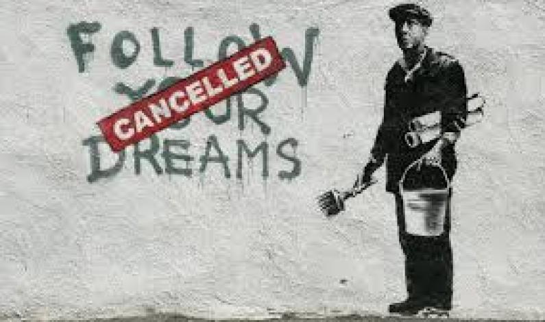Banksy sends NYC fans on a citywide scavenger hunt