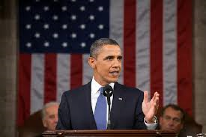 Poll: Rising Economy Boosts Obamas Standing On The Eve of The State of The Union