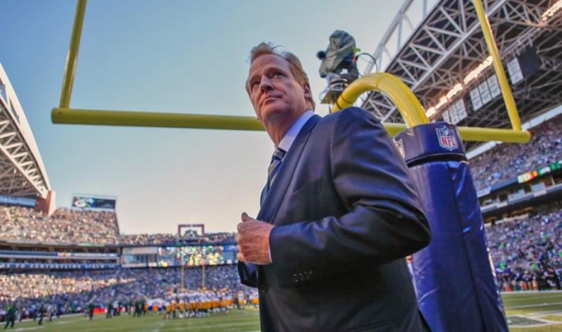 "8 NFL Scandals Worse Than ""Deflatgate"""