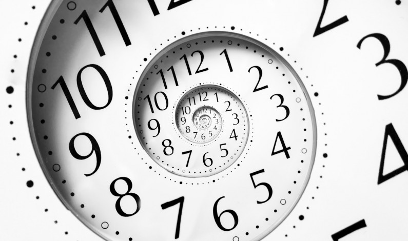 These 23 Unbelievable Facts Will DESTROY Your Understanding of Time