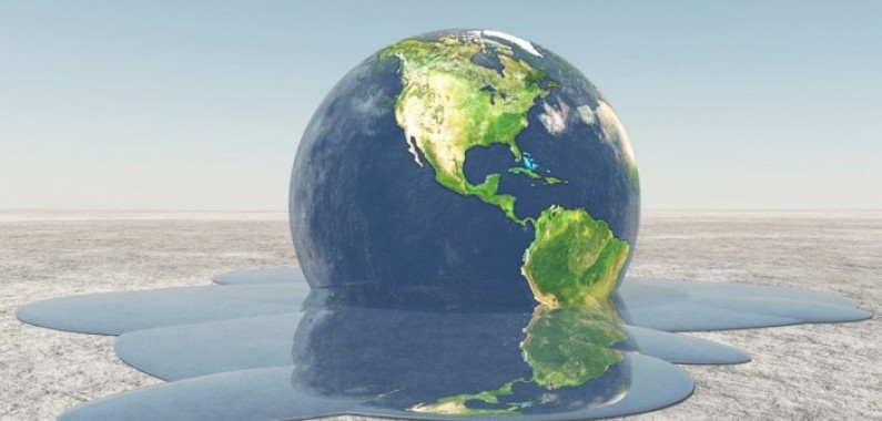 Facing The Truth About Climate Change