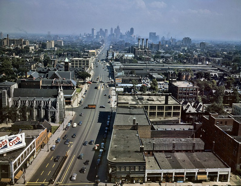 """Urban Land Grab: Detroit's Foreclosure Hangs In The Balance At """"Show Cause Hearings"""""""