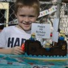 6 Year Old With Autism Gets Stood Up By Classmates On His Birthday, But Then THIS Happens