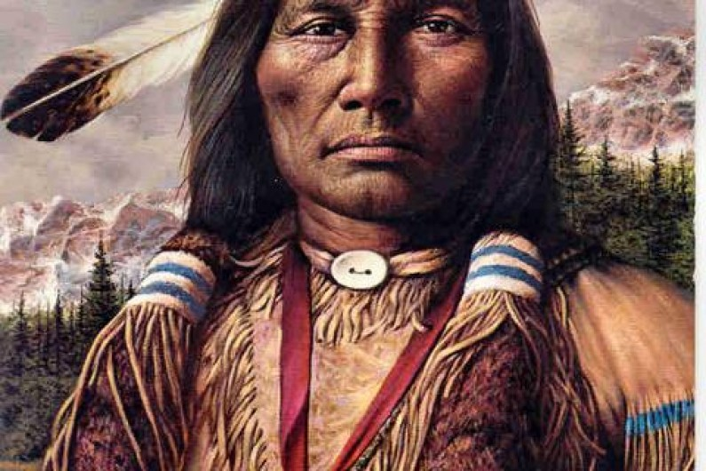 10 Quotes From A Sioux Indian Chief That Will Make You Question Everything About American Society