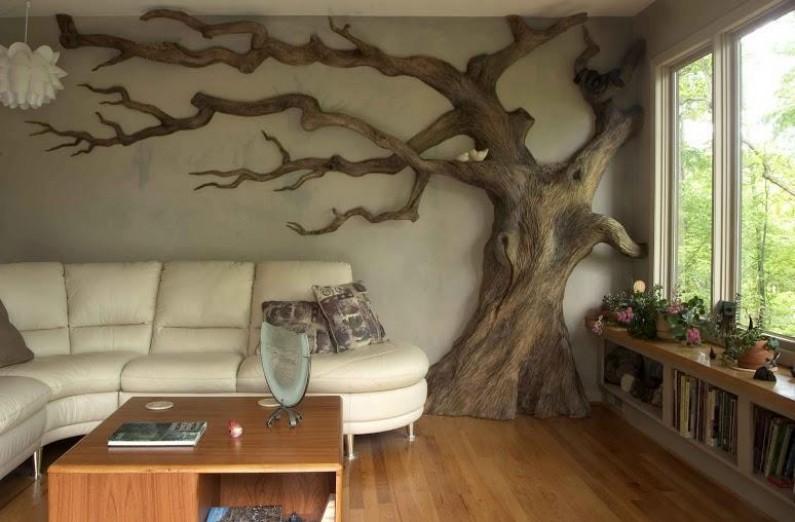 43 Fantastic Interior Designs