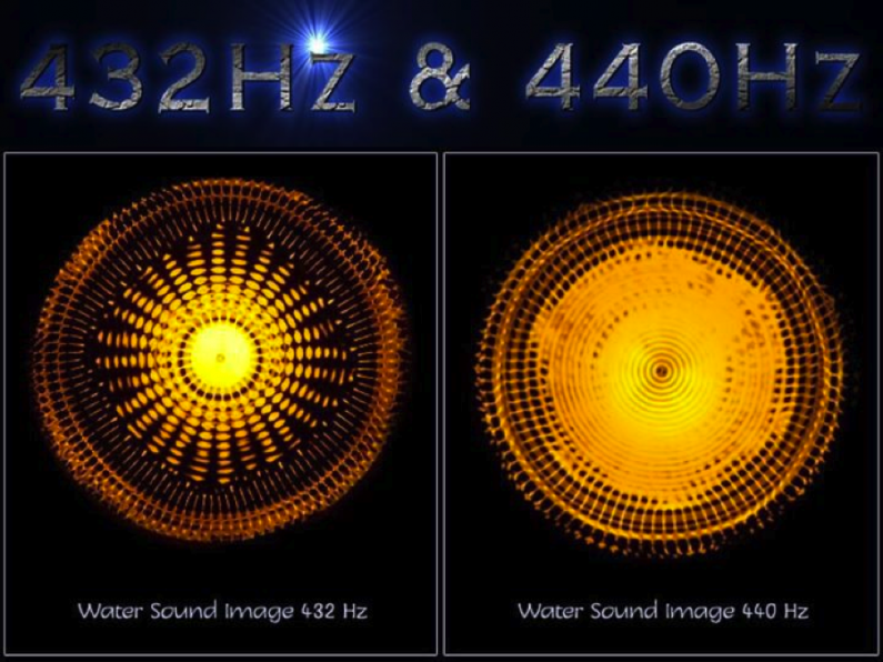 Here's Why You Should Convert Your Music To 432Hz