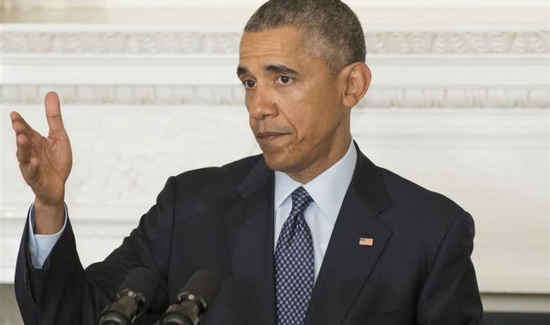 Obama Vetoes Keystone XL Pipeline Bill