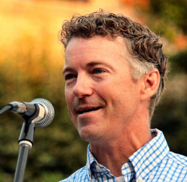 Rand Paul Eyes Apr. 7 Presidential Campaign Launch