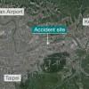 Taiwan TransAsia Plane Crashes Into River