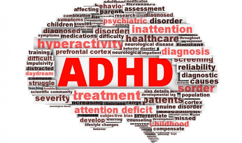 Doctor: There is No Such Thing As ADHD