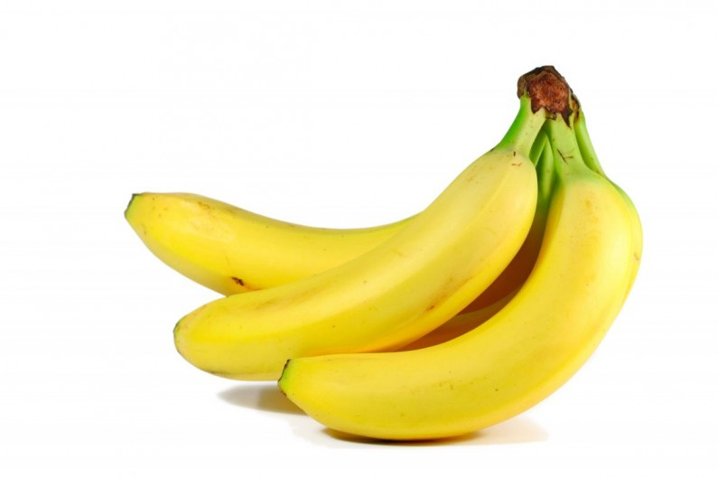 7 Problems That Bananas Solve Better Than Pills