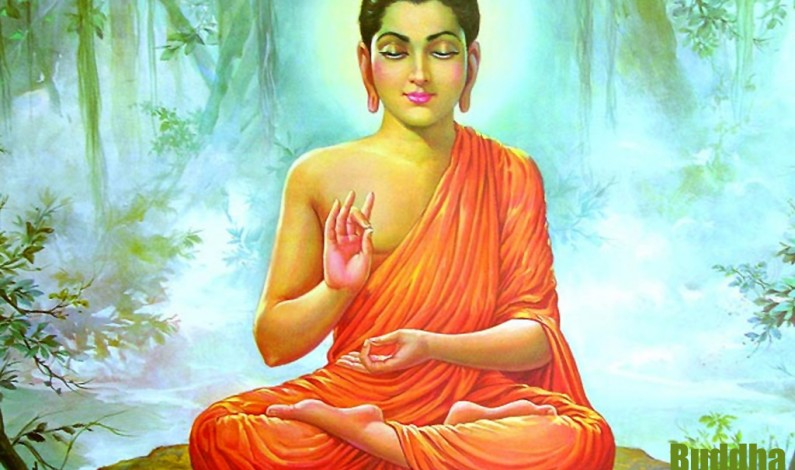 25 Greatly Insightful Quotes From Buddha