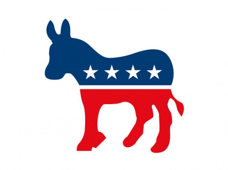Democratic Roster For Pres. 2016 Looking Weak