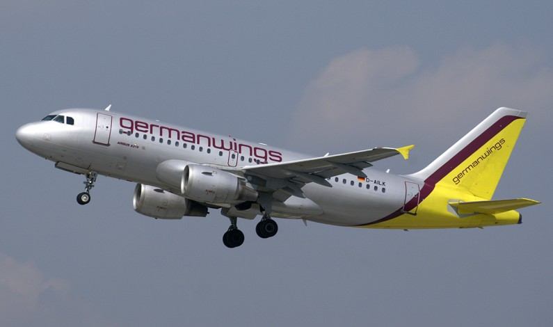 GermanWings Pilot Reassured His Passengers He Would Get Them Home Safe, and it was Beautiful