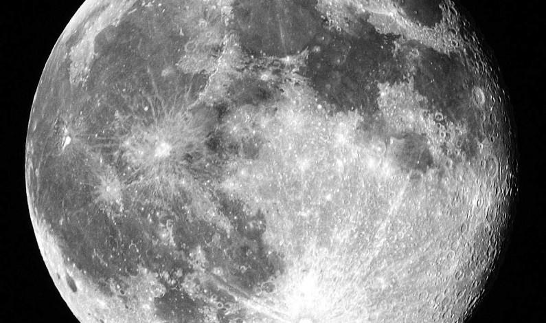 Japanese Corporation Plans To Turn Moon Into Massive Solar Power Plant