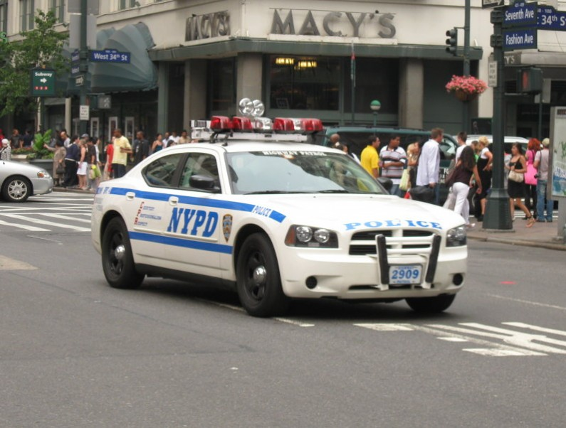 Ex NYPD Cop Admits To Police Corruption