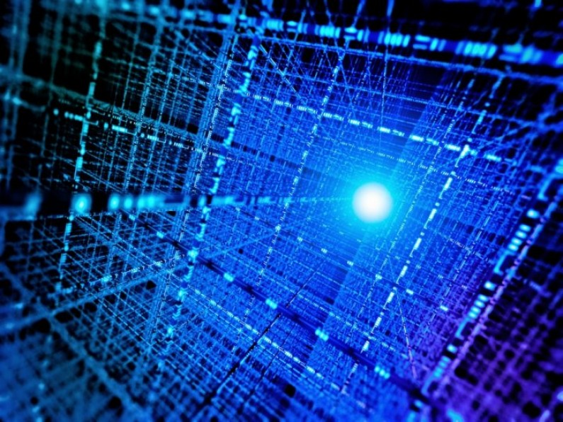 This Self Aware Quantum Computer Can Think and Grow With You