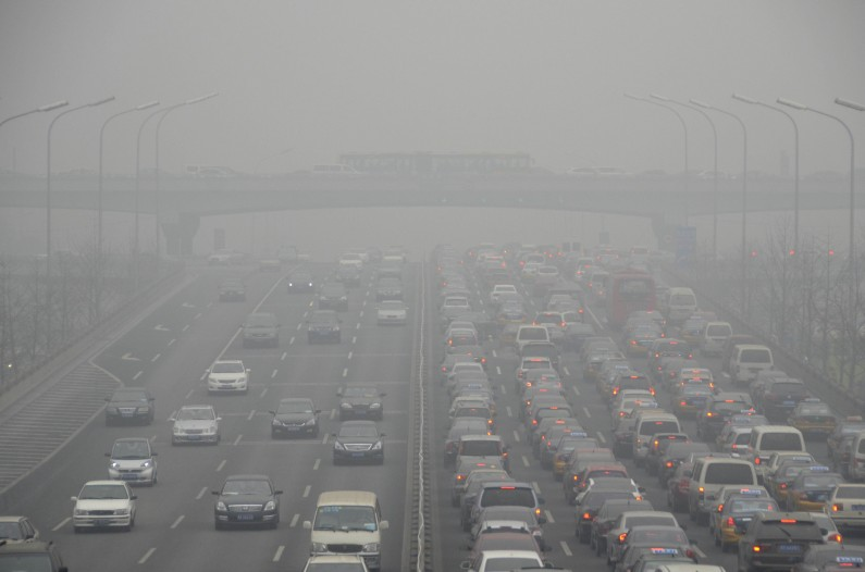 Must-See Banned Documentary On Smog In China