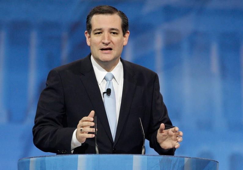 Ted Cruz's Obamacare Duplicity