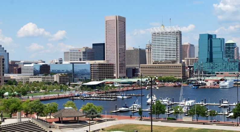 Water Shut off For Portion of Baltimore Residents Due to Outstanding Business Debt