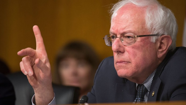 5 Things You Should Know About Bernie Sanders, The Latest To Declare A Presidential Run For 2016
