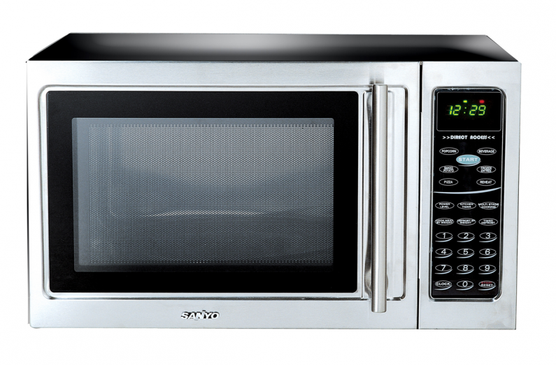 Why You Shouldn't Be Apart of The 90% of Americans That Still Use Microwaves