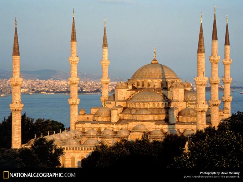Huge 5,000 Year Old Underground City Discovered in Turkey