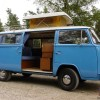 VW Bus To Be Re-released as an Electric Vehicle