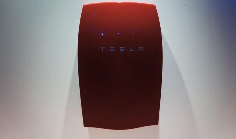 Tesla's New Battery