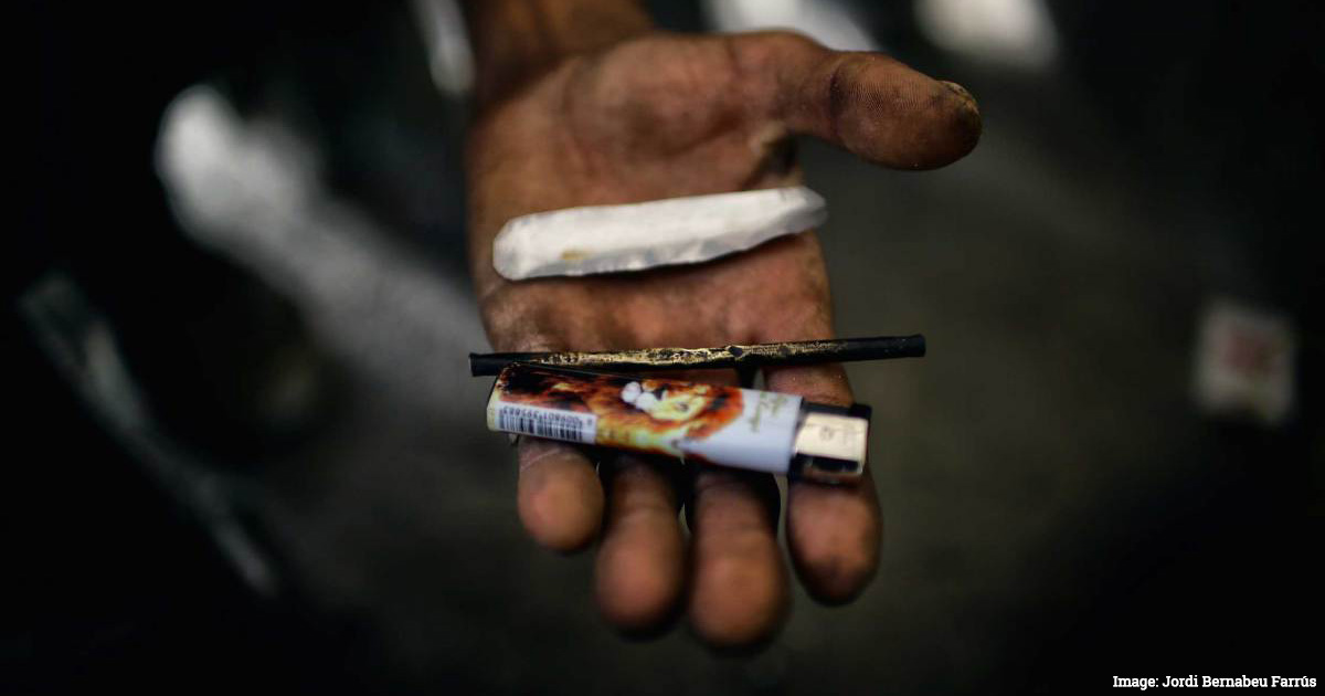 a history of the problems caused by drugs and war on drugs Decriminalizing drug use will not fix a deeply rooted problem in this country  a decade of failure in the war on drugs order reprints.