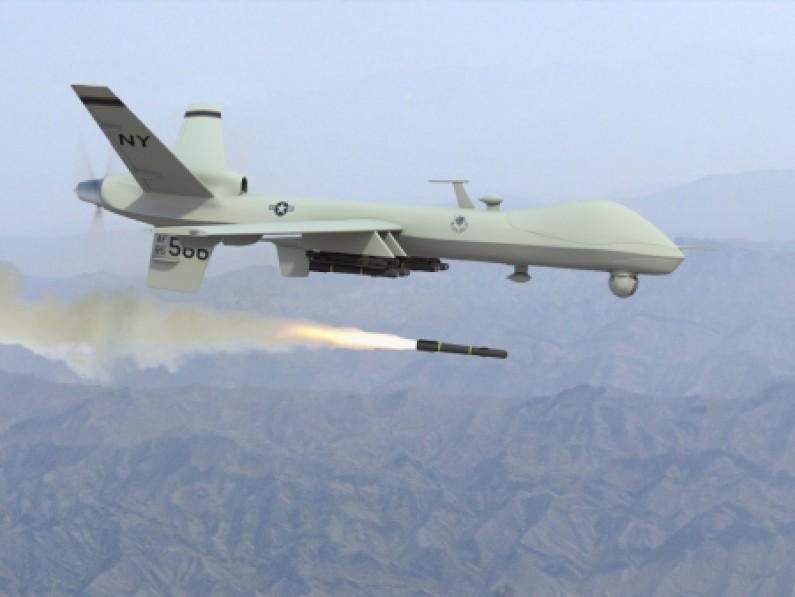 30,000 drones in US skies by 2020