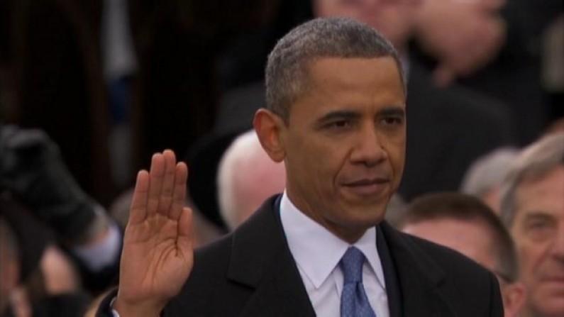 Barack Hussein Obama's history of executive Power