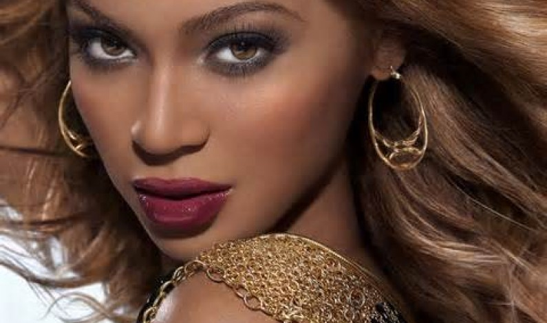 Beyonce on passion, direction and career (video)