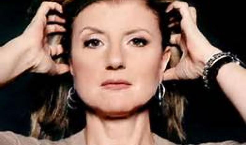 Women Crush Wednesday: CEO of Burberry, Angela Ahrendts #WCW