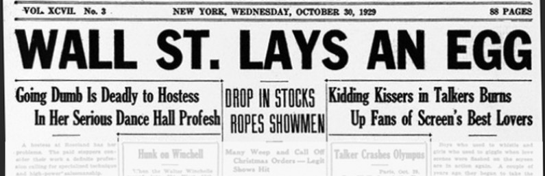 Is a stock market crash looming? Not just yet…