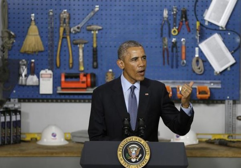 Obama's Next Foray: Paid Sick Leave