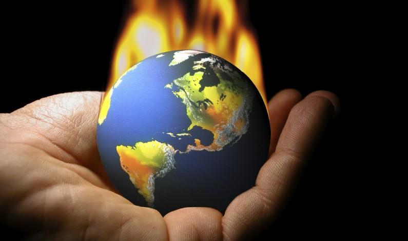 Climate Change's Instructive Past