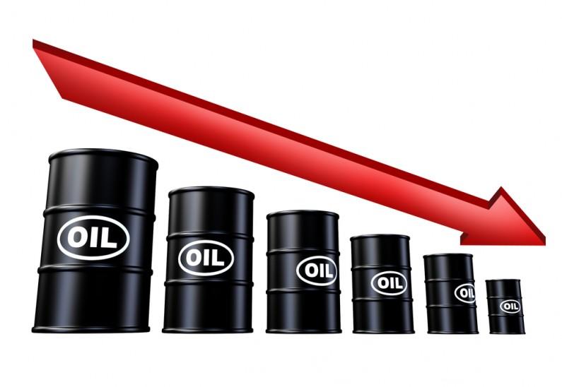 Falling Oil Prices Hit Venezuela, Russia, and Iran Hard