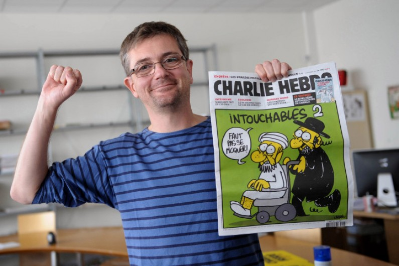 Satiric Magazine to Print 1 Million Copies in Defiance After Attack