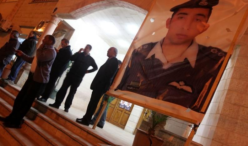 Jordan Executes Two Prisoners After Militants Kill Pilot