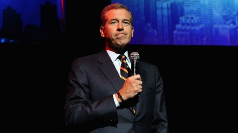 Brian Williams Takes Leave For Several Days