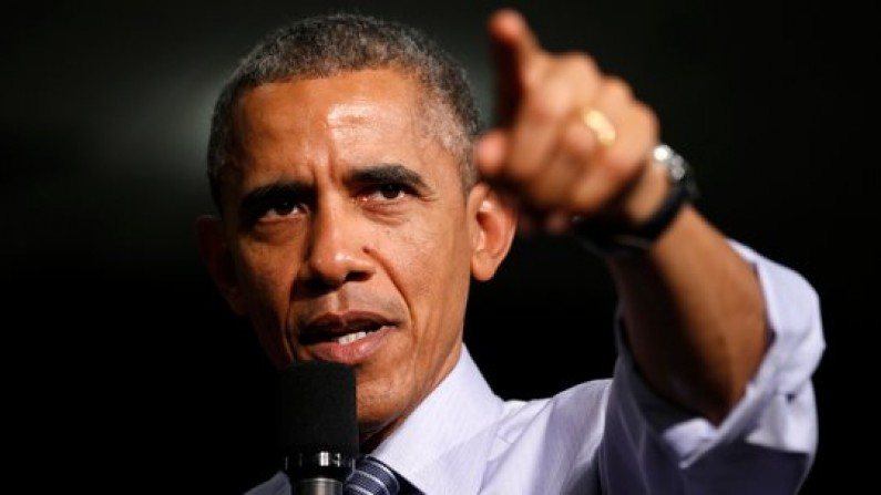 Obama Trying To Add Context To Speech, Facing Backlash Over Crusades