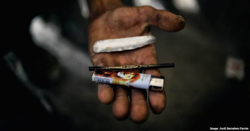 How Portugal Brilliantly Ended It's War On Drugs