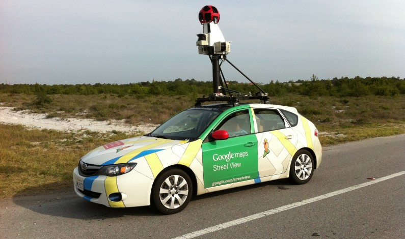 31 of The Greatest Google Maps Street View Photos